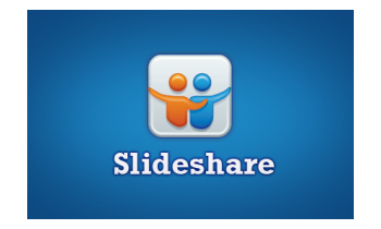Slideshare helps your business to be indexed by Search Engines