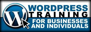 Wordpress lessons in Cyprus