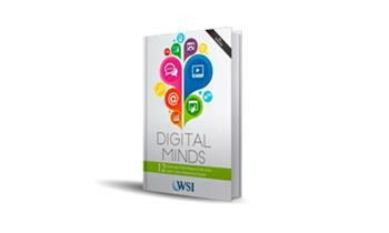 """WSI Releases Spanish Version of its Best-Selling Book """"Digital Minds"""""""