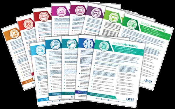 EworksWSI Cyprus Digital Marketing Product Sheets