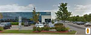 WSI headquarters Toronto Streetview