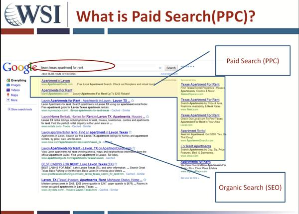 Eworks WSI Cyprus Paid Search Marketing PPC in Cyprus