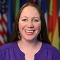 Digital marketing presentation by Cheryl Baldwin