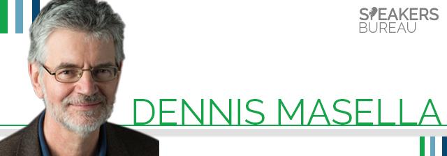 Digital marketing presentation by Dennis Masella