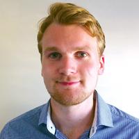 Digital marketing presentation by  Jack Porter-Smith