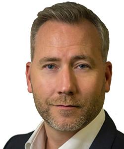 Digital marketing presentation by Mark Jamieson