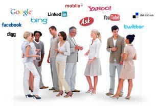 Social Media is a major didgital marketing vector in Cyprus