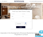 Larnaca Property Developer