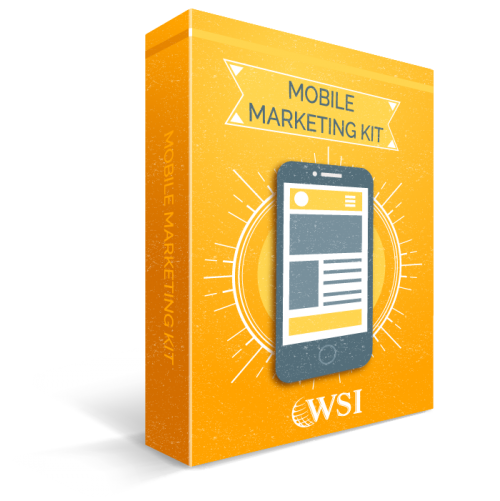 The Ultimate Marketing Kit for Your successful Mobile Marketing Strategy