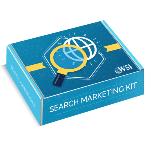 The Ultimate Marketing Kit to Perfecting Your Search Marketing Strategy
