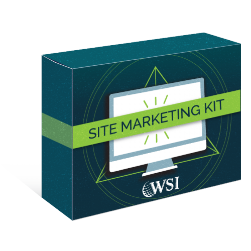 Our Ultimate Website Marketing Kit for a Cutting Edge Website