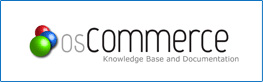 osCommerce e-commerce logo available in Cyprus