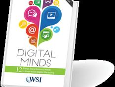 Digital Marketing Book by WSI