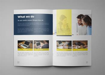 Content Marketing Cyprus - USe existing corporate documents