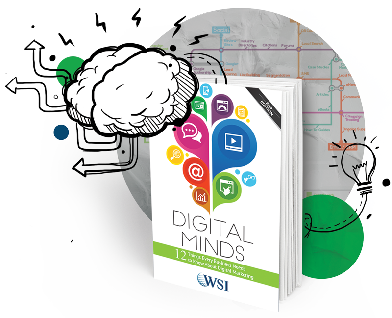 Digital Marketing book 2nd edition - Lead Generation - Magnet
