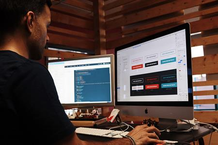 User experience optimized webdesign Cyprus