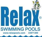 Relax Pools and SPA eCommerce