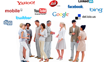 5 Ways to Make Social Media Work for Your Business - WSI Vide