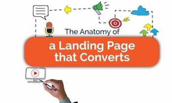 The Anatomy of a Landing Page That Converts (with Video)