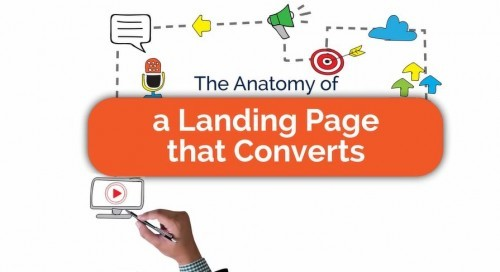 Video The Anatomy of a Landing Page that Converts