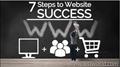 7 Steps to Website Success