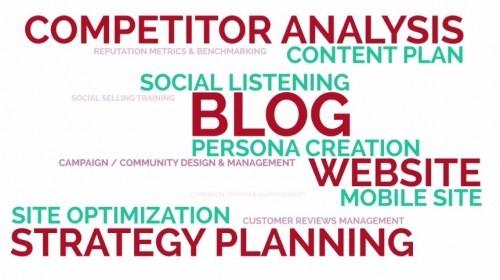 Video WSI Digital Marketing Mix