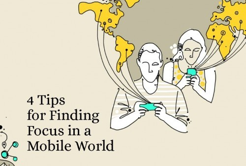 How to Find Focus and Deliver An Exceptional Mobile Customer Experience