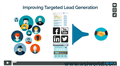 Improving Targeted Lead Generation